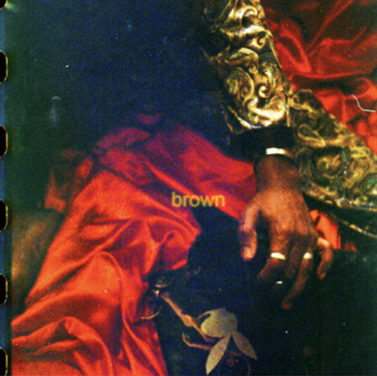 "Kyle Dion Releases ""Brown"" Just In Time For Valentine's Day"
