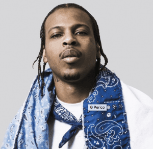 G Perico @ The Roxy Theatre | West Hollywood | California | United States