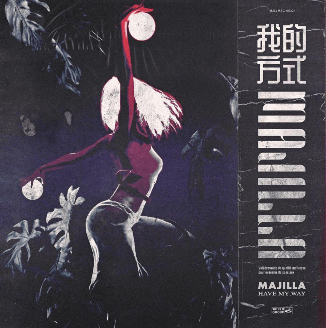 "Majilla Drops Fire New Single ""Have My Way"""