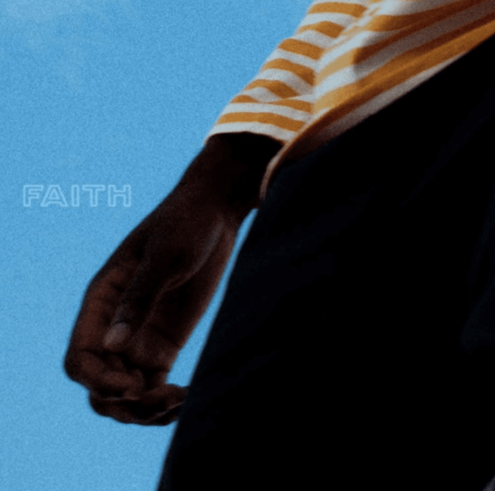 "ODIE Mixes Afrobeat, Ambient & Hip Hop on New Single ""Faith"""
