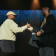 Zaytoven & Scott Storch Make History > Kanye West Introduces Kid Cudi At adidas 747 > YG Brings Out The World At Nighttime Boogie