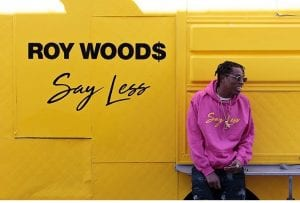 Roy Woods @ The NOVO  | Los Angeles | California | United States