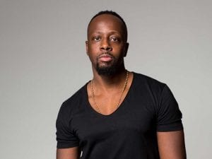 Wyclef Jean @ The Regent Theatre | Los Angeles | California | United States