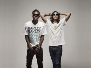 Shwayze & Cisco @ The El Rey Theatre | Los Angeles | California | United States