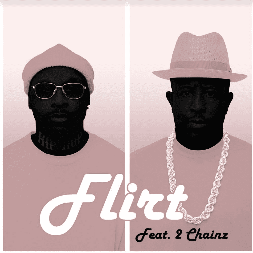 "PRhyme & 2 Chainz Address The Lost Art Of Flirting On ""Flirt"""
