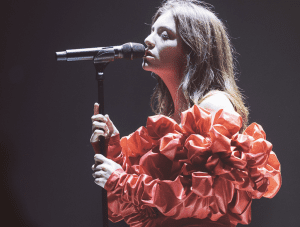 Lorde @ Staples Center | Los Angeles | California | United States