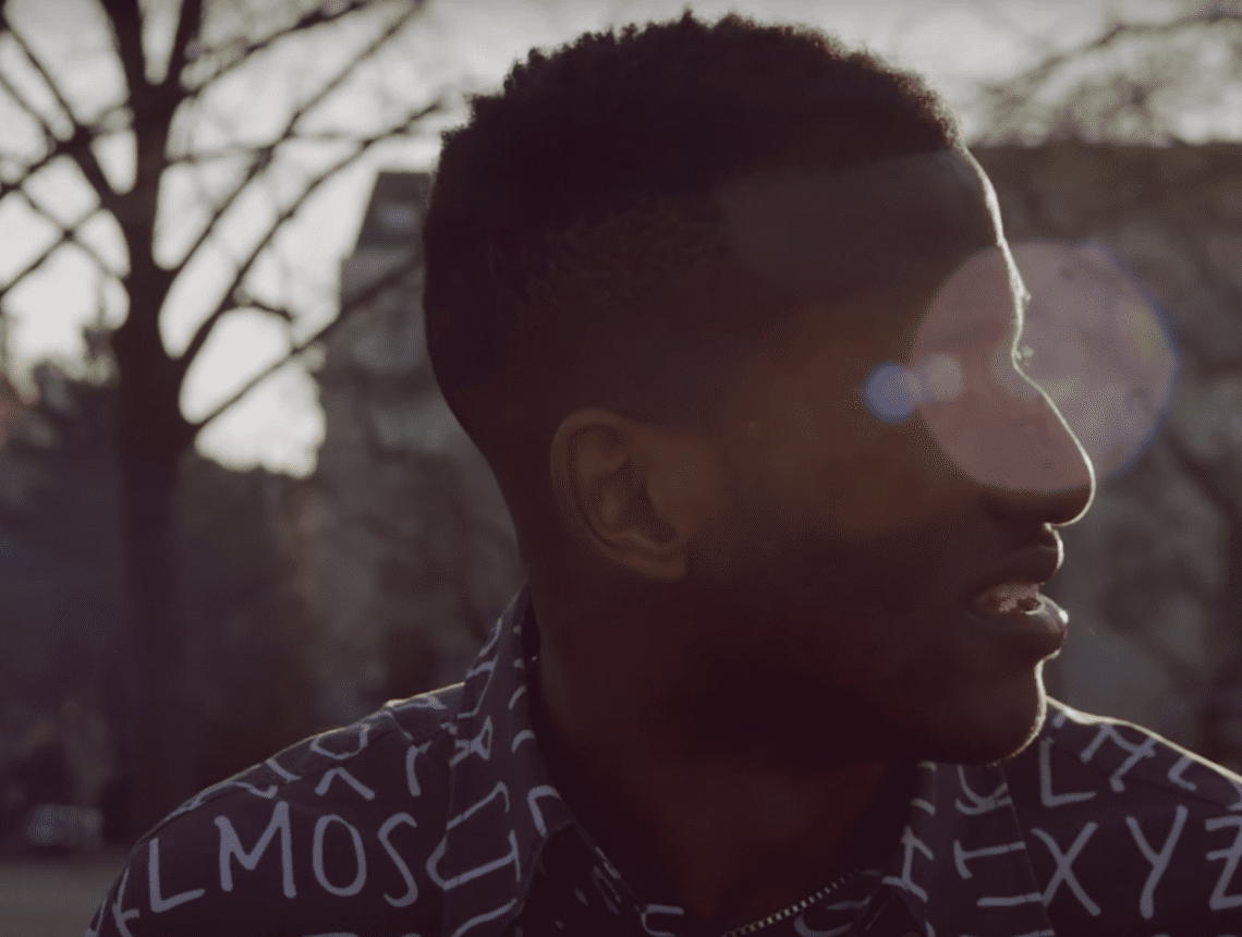 "Conducta Travels To Paris & London In ""Only U"" Visual"