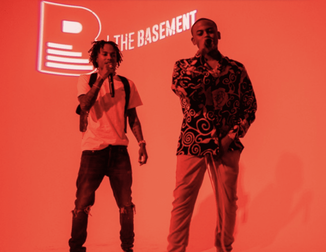 TheBasement: Los Angeles' Best-Kept Secret for Aspiring Musicians