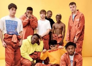 BROCKHAMPTON @ The Novo by Microsoft  | Los Angeles | California | United States