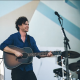 Coachella 2018: Vance Joy Brings Good Vibes