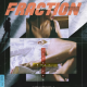 "June3rd Drops Sultry New Single ""Fraction"" f. NBDY"