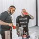 "King Moses & AD To Launch New Alkaline CBD Water Called ""Astro H2o"""