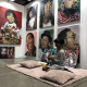 SOME COME TO COMPLEXCON FOR THE MUSIC — WE CAME FOR THE ART