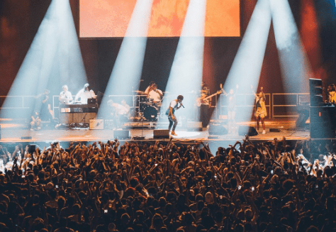 Smino & Sabrina Claudio Take Over Soulection Experience; Left Brain's Mind Gone Body Reunion At WAV