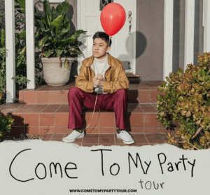 Rich Chigga @ Fonda Theatre | Los Angeles | California | United States