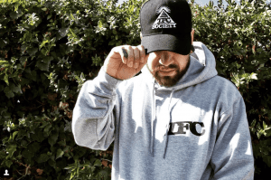 Hi-Tone @ The Roxy | West Hollywood | California | United States