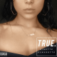 "GinetteClaudette Flexes Vocals In New Single ""True"""