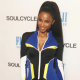 Ciara Performs Live During Soulcycle Class By Angela Davis