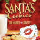 "Toni Monroe Taps Korvette In ""Santa's Cookies"""