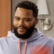 "Anthony Anderson talks the importance of HBCUs, black role models, shows like ""black-ish"" being special and more"