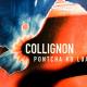 COLLIGNON Drops 'Pontcha ku Lua' EP