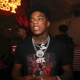 """Yungeen Ace says music is his therapy: """"When I'm in the studio, I let everything out"""""""